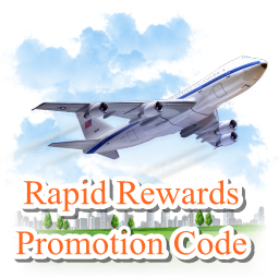 Rapid Rewards Enrollment Promotion Code