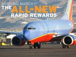 Rapid Rewards