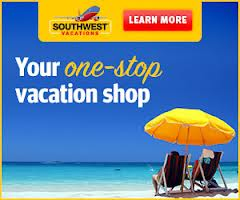Your Southwest Vacations Promo Code