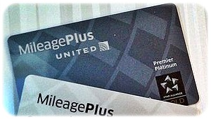 United Airlines Mileage Plus
