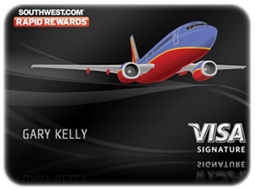 Chase Southwest Card